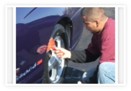 Wheel Brite & Tire Dressing