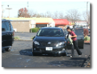 The Works Car Wash